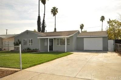 8732 Bruce Avenue, Riverside, CA 92503 - MLS#: WS17262568