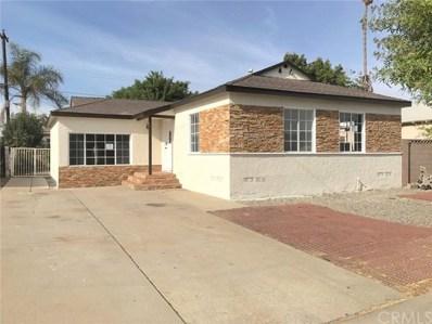 807 N Kalsman Avenue, Compton, CA 90220 - MLS#: WS17262667