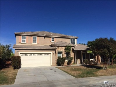 25460 Delphinium Avenue, Moreno Valley, CA 92553 - MLS#: WS17263321