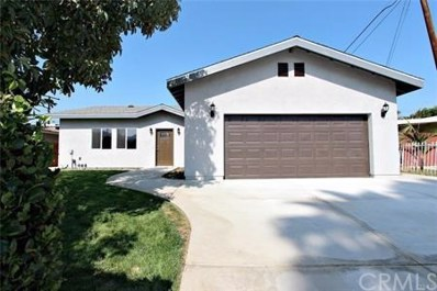 1904 Wickshire Avenue, Hacienda Hts, CA 91745 - MLS#: WS17263324