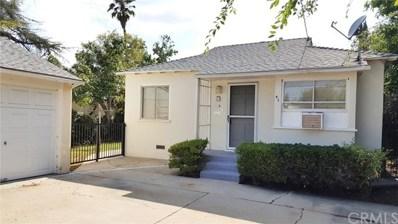 61 E Eastern Avenue, Pasadena, CA 91106 - MLS#: WS17263573