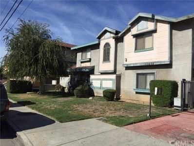 11403 Elliott Avenue UNIT G, El Monte, CA 91732 - MLS#: WS17263762