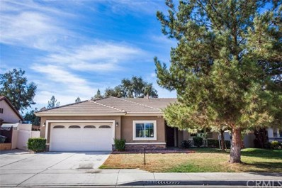 1332 Heron Way, San Jacinto, CA 92582 - MLS#: WS17263934