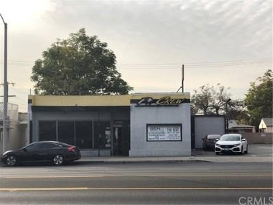 1817 S San Gabriel Boulevard, San Gabriel, CA 91776 - MLS#: WS17264288