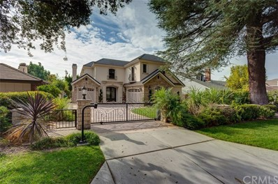 138 Magna Vista Avenue W, Arcadia, CA 91007 - MLS#: WS17264333