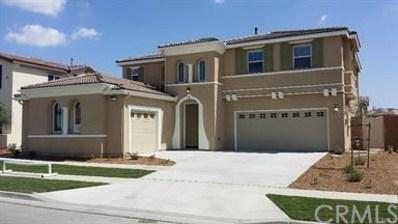 13225 Flagstaff, Rancho Cucamonga, CA 91739 - MLS#: WS17264965