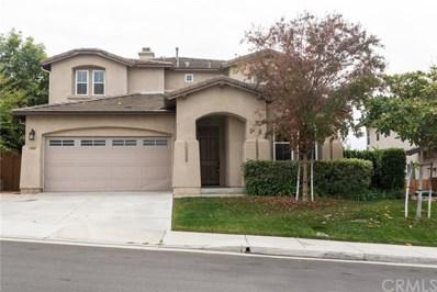 33807 Flora Springs Street, Temecula, CA 92592 - MLS#: WS17265017