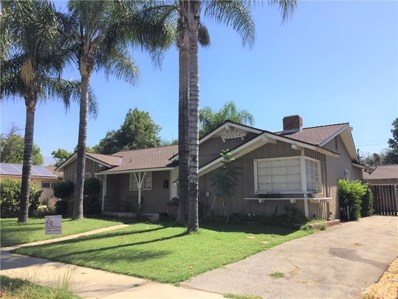 622 S Mountain Avenue, Claremont, CA 91711 - MLS#: WS17265049