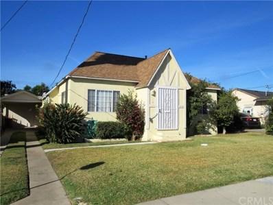3715 Ivar Avenue, Rosemead, CA 91770 - MLS#: WS17265363
