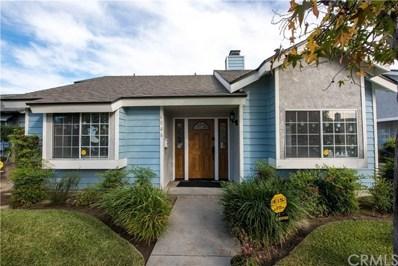 6046 Camellia Avenue, Temple City, CA 91780 - MLS#: WS17267695