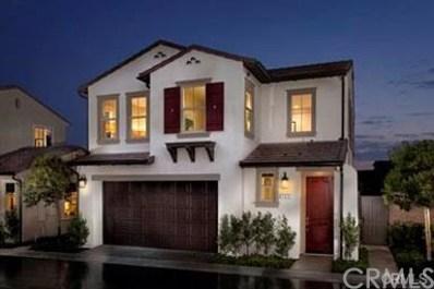 216 Bright Poppy, Irvine, CA 92618 - MLS#: WS17268503