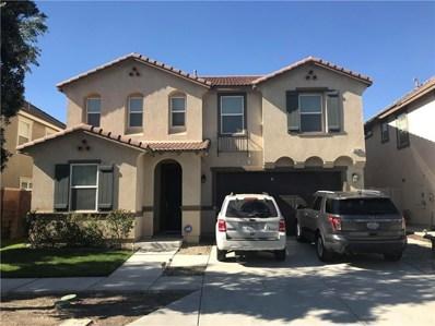 16230 Orion Avenue, Chino, CA 91708 - MLS#: WS17268744