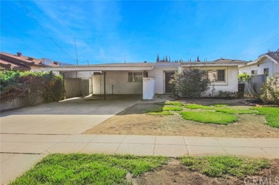 7514 Emerson Place, Rosemead, CA 91770 - MLS#: WS17269286