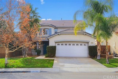 37469 Stellarview Avenue, Murrieta, CA 92563 - MLS#: WS17269761