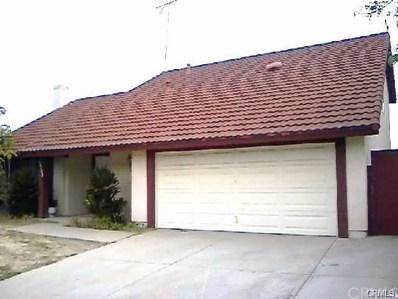 18003 Amargoso Street, Rowland Heights, CA 91748 - MLS#: WS17270185