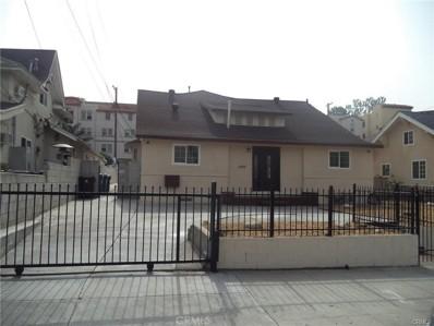 2230 Thomas Street, Los Angeles, CA 90031 - MLS#: WS17270758