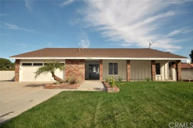 5445 Inspiration Drive, Riverside, CA 92506 - MLS#: WS17270892