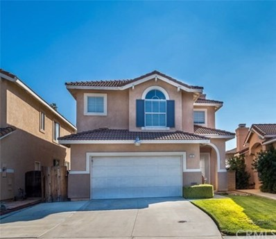 11267 Corsica Court, Rancho Cucamonga, CA 91730 - MLS#: WS17270998