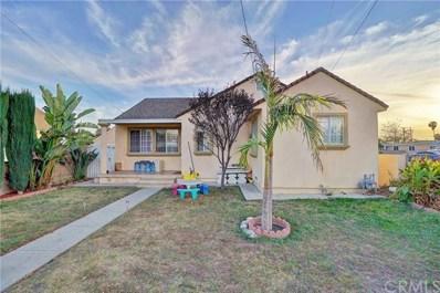 9702 Guess Street, Rosemead, CA 91770 - MLS#: WS17271542