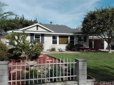 640 Granada, Ontario, CA 91762 - MLS#: WS17271934