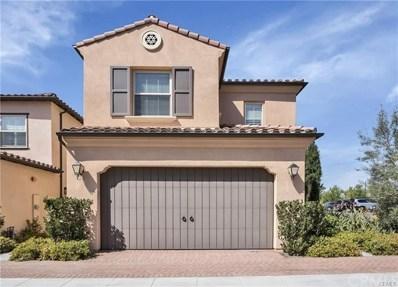 71 Birmingham, Irvine, CA 92620 - MLS#: WS17273219
