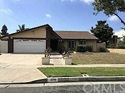 3518 Ramona Drive, Santa Ana, CA 92707 - MLS#: WS17274276