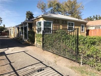 839 N El Molino Avenue, Pasadena, CA 91104 - MLS#: WS17274670
