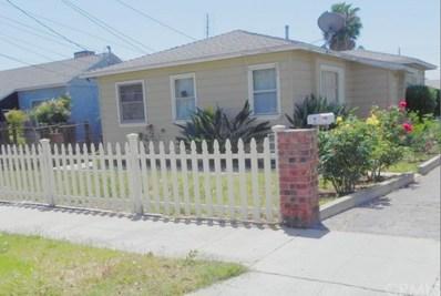 712 Pearl Street UNIT A, San Gabriel, CA 91776 - MLS#: WS17275447