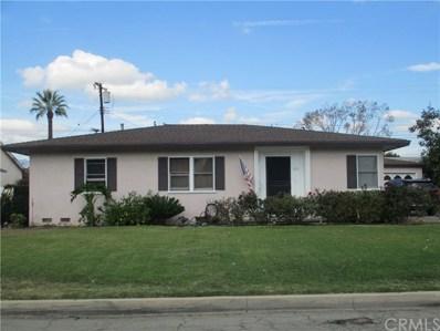 471 W Idahome Street, Covina, CA 91723 - MLS#: WS17276212