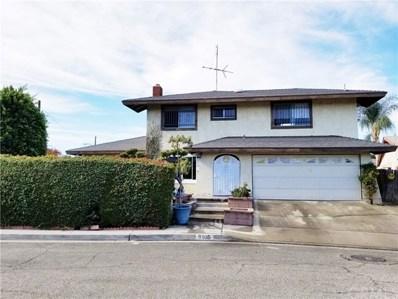8105 Avinger Drive, Rosemead, CA 91770 - MLS#: WS17276269