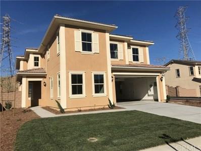 17168 Guarda, Chino Hills, CA 91709 - MLS#: WS17277065