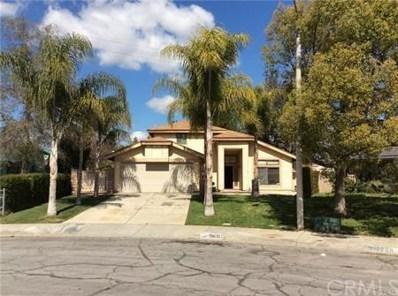 25970 Calle Familia, Moreno Valley, CA 92551 - MLS#: WS17277264