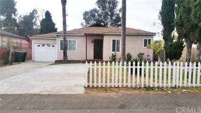 1955 Twin Avenue, San Gabriel, CA 91776 - MLS#: WS17277826