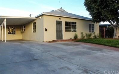 9710 Omelveny Avenue, Pacoima, CA 91331 - MLS#: WS17277882