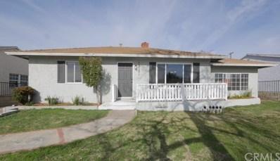 13101 Montford Street, Pacoima, CA 91331 - MLS#: WS17278185