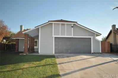 14656 Candor Court, Moreno Valley, CA 92553 - MLS#: WS17278283