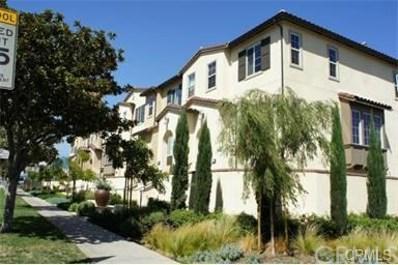 88 S Marengo Avenue UNIT C, Alhambra, CA 91801 - MLS#: WS17279156