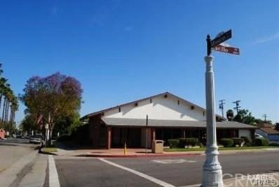 215 South Mission Dr, San Gabriel, CA 91776 - MLS#: WS17279647