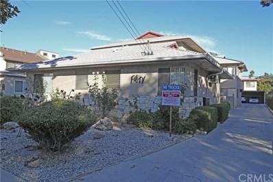 50 S Meridith Avenue, Pasadena, CA 91106 - MLS#: WS17280856