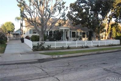 561 Segovia Avenue, San Gabriel, CA 91775 - MLS#: WS17280934
