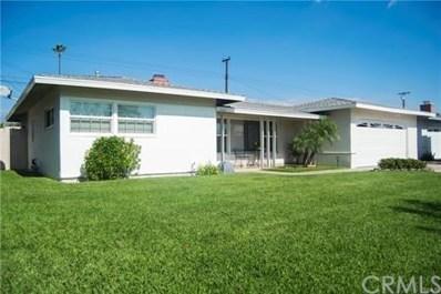 5606 Hawthorne Street, Montclair, CA 91763 - MLS#: WS17281289
