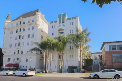 906 S Serrano Avenue UNIT 501, Los Angeles, CA 90006 - MLS#: WS18000501