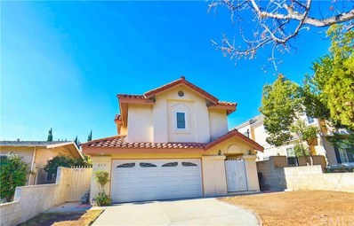 217 S 3rd Avenue, Arcadia, CA 91006 - MLS#: WS18000697
