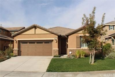 15370 Parsley Leaf Place, Fontana, CA 92336 - MLS#: WS18000793