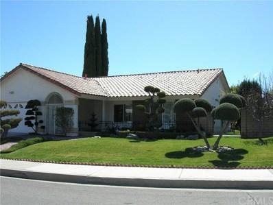 19826 Vista Hermosa, Walnut, CA 91789 - MLS#: WS18000864