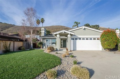198 Miramar Lane, Pismo Beach, CA 93449 - MLS#: WS18001965