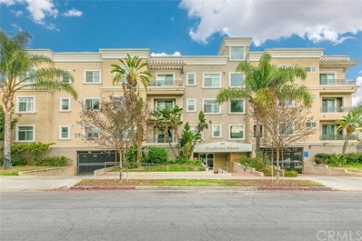 200 N 5th Street UNIT 307, Alhambra, CA 91801 - MLS#: WS18002243
