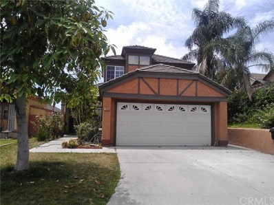 7354 Hinsdale Place, Rancho Cucamonga, CA 91730 - MLS#: WS18002272