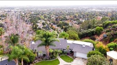 500 Mesa Circle, Monrovia, CA 91016 - MLS#: WS18002455