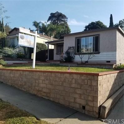 4560 Jade Street, El Sereno, CA 90032 - MLS#: WS18003411